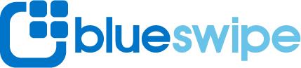 Blueswipe logo