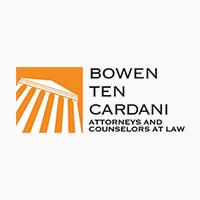 Bowen Ten Cardani logo