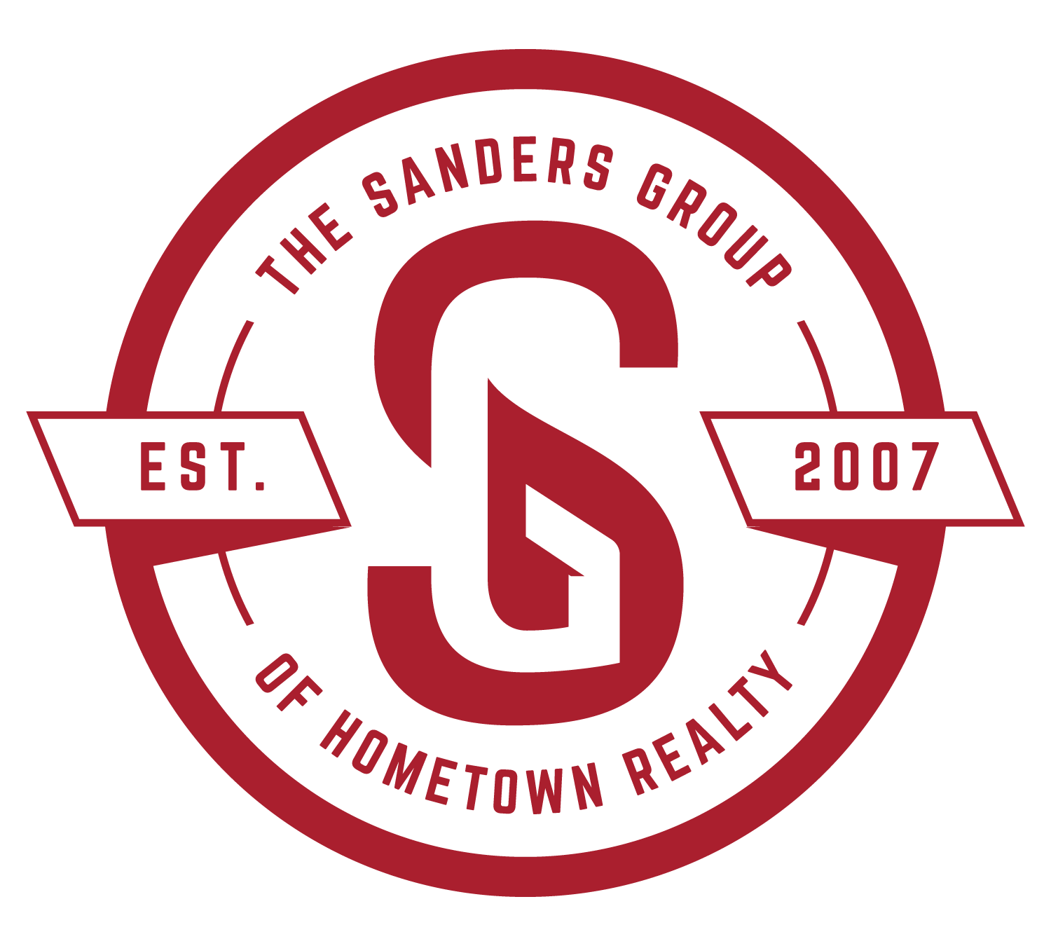 The Sanders Group of Hometown Realty