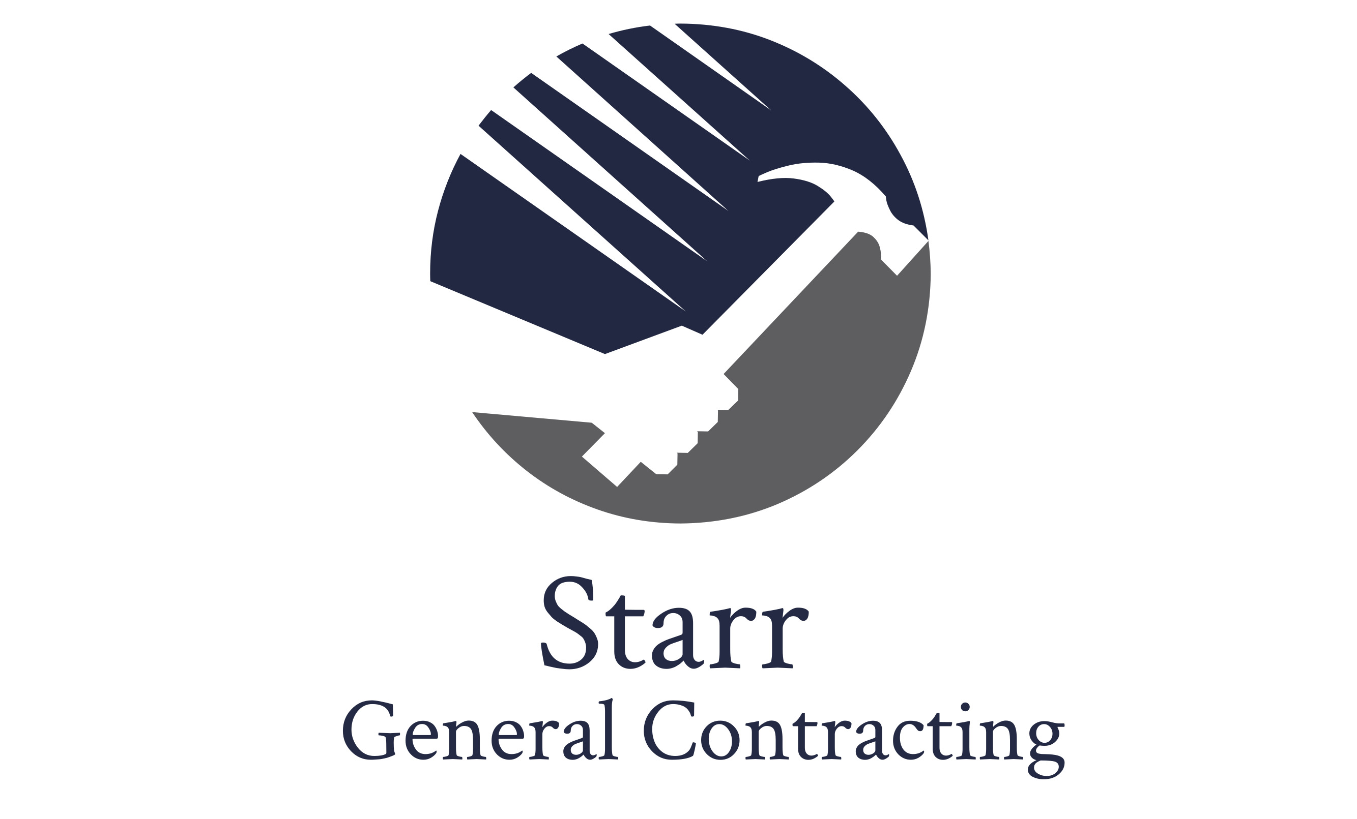 Starr General Contracting logo